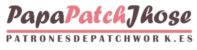 Patrones de Patchwork Papapatchjhose